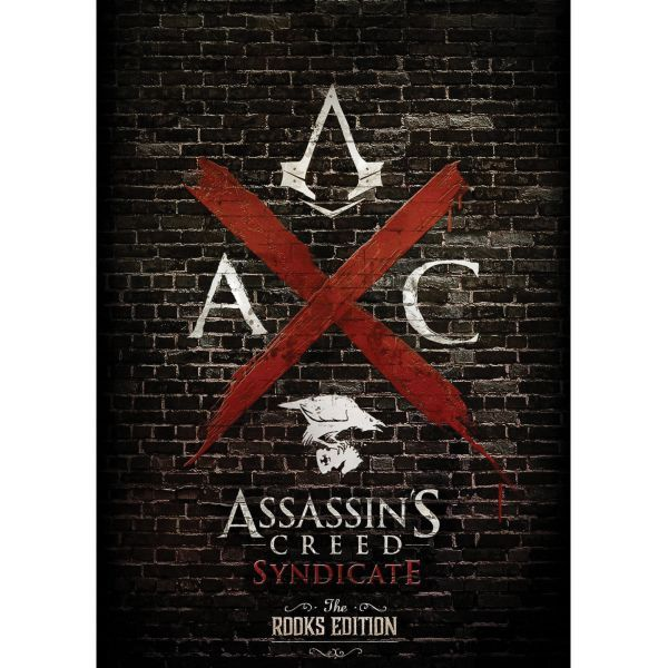 Assassin�s Creed: Syndicate CZ (The Rooks Edition)
