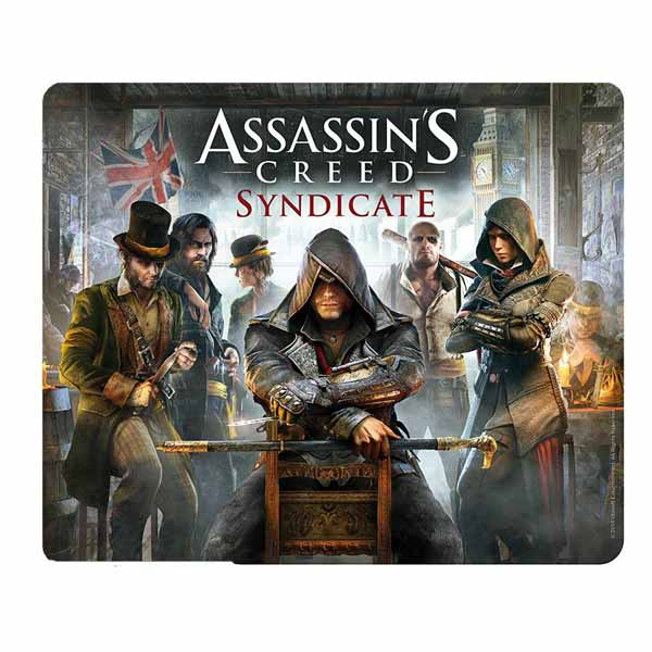 Assassin's Creed Syndicate Mousepad