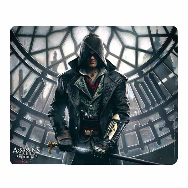Assassin's Creed Syndicate Mousepad - Jacob