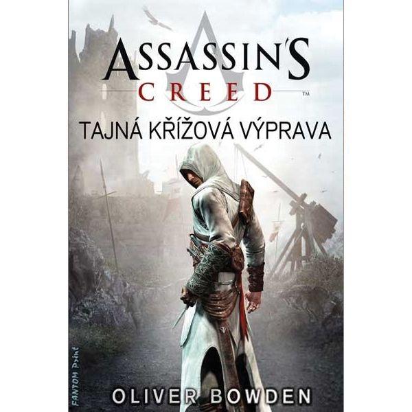 Assassin's Creed: Tajná křižová výprava