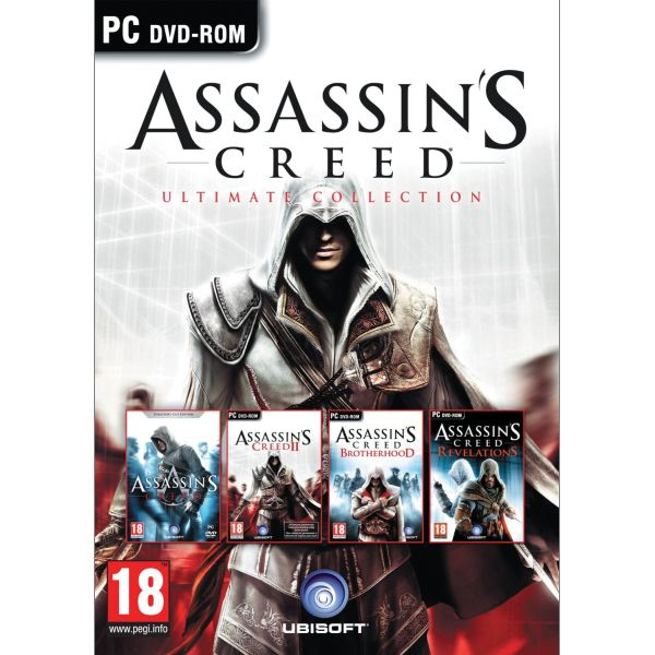 Assassin's Creed (Ultimate Collection)