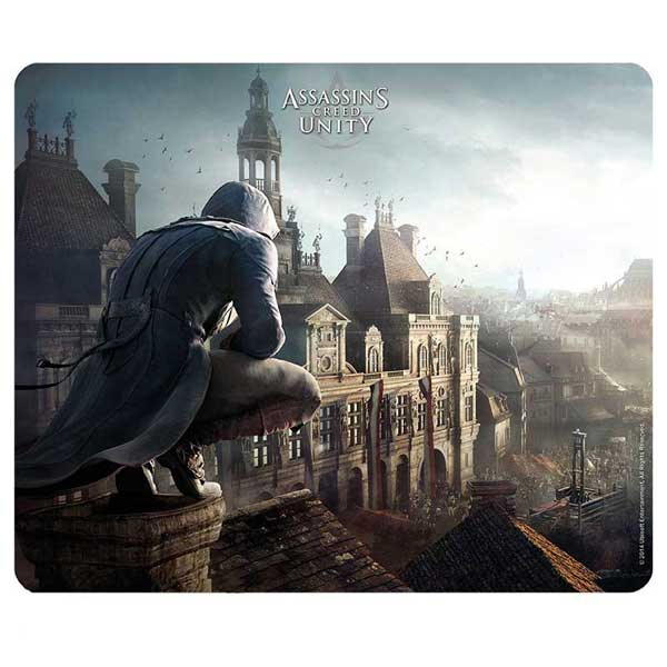 Assassin's Creed Unity Mousepad - Arno
