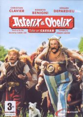 Asterix & Obelix: Take on Caesar