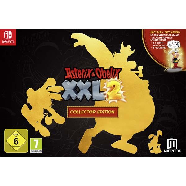 Astérix & Obélix XXL 2 (Collector's Edition)