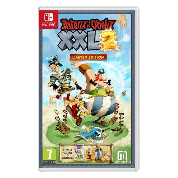 Astérix & Obélix XXL 2 (Limited Edition)