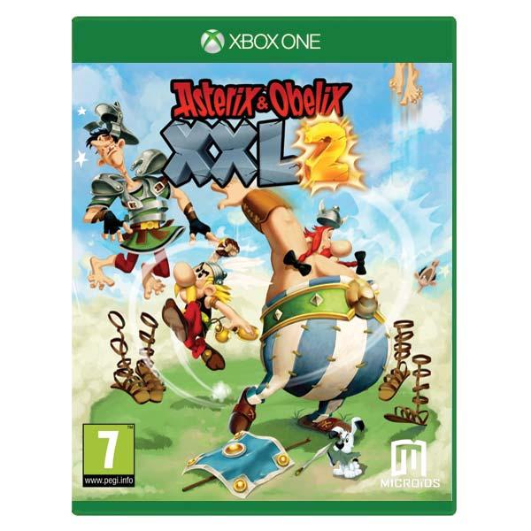 Astérix & Obélix XXL 2 XBOX ONE