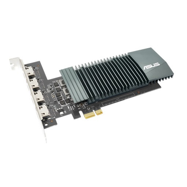 ASUS GT710-4H-SL-2GD5 90YV0E60-M0NA00
