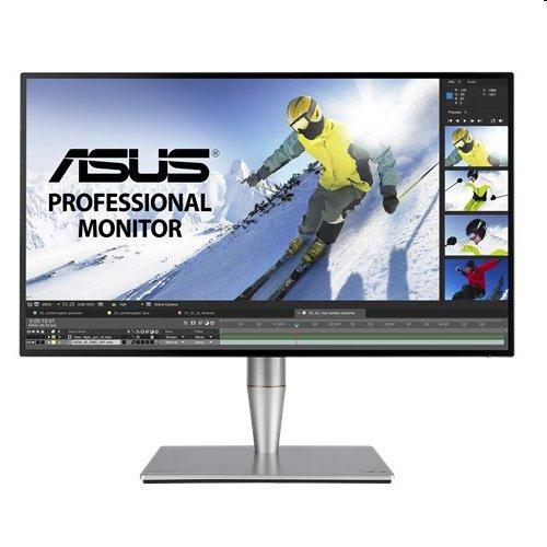 "ASUS PA27AC 27"" IPS LCD, 2560x1440, 16:9, 1000:1, 100M:1, 400cd, 5ms, 3x HDMI, DP, USB, repro, pivot, strieborný 90LM02N0-B01370"