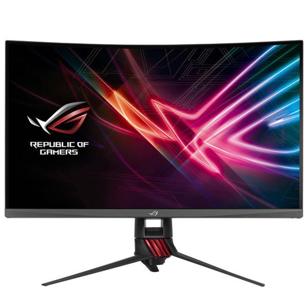 Herný monitor ASUS ROG Strix XG32VQ 90LM03S0-B01170