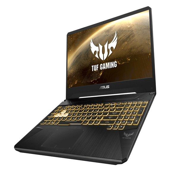 ASUS TUF Gaming FX505DT-BQ121T