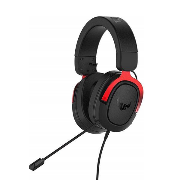 Asus TUF Gaming H3, red