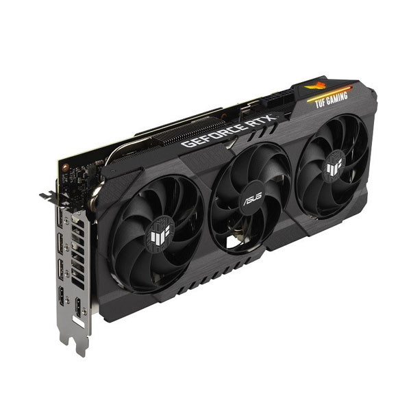 ASUS TUF GeForce RTX3080 10G GAMING 90YV0FB0-M0NM00
