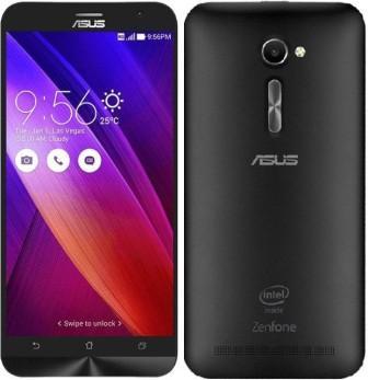 Asus ZenFone 2 - ZE550ML | Black, Trieda B - použité, záruka 12 mesiacov