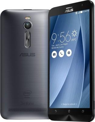 Asus ZenFone 2 - ZE551ML, 16GB | Silver, Trieda A - použité, záruka 12 mesiacov