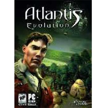 Atlantis 4: Evolution