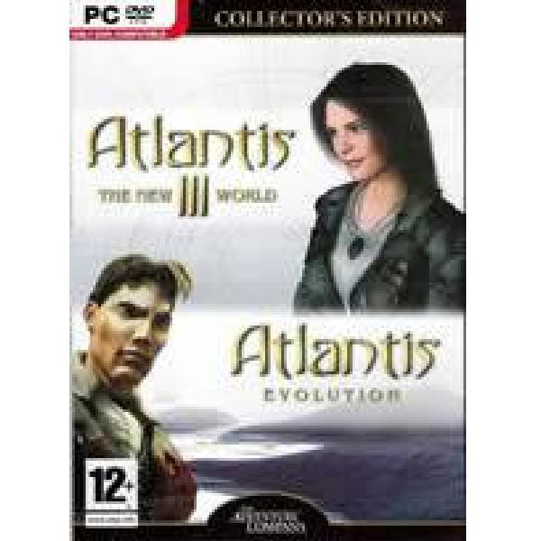 Atlantis (Collector's Edition)