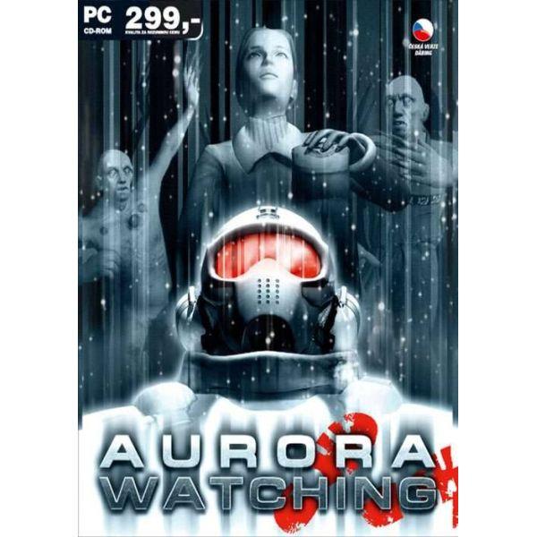 Aurora Watching CZ