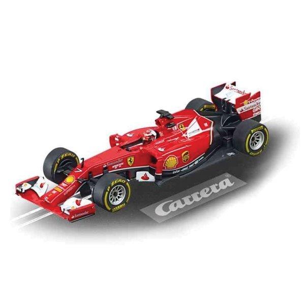 Auto Carrera Digital 132 Ferrari F14T K.Räikkönen 30735