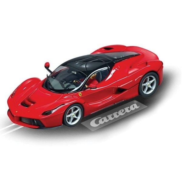 Auto Carrera Digital 132 La Ferrari (red) 30665