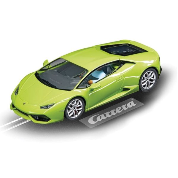 Auto Carrera Digital 132 Lamborghini Huracan 30730