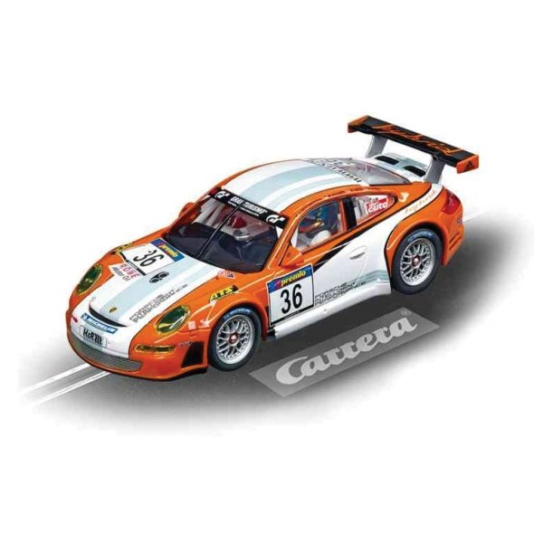 Auto Carrera Digital 132 Porsche GT3 RSR Hybrid 30714