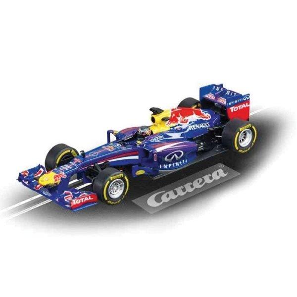 Auto Carrera Digital 132 Red Bull Racing RB9 30693