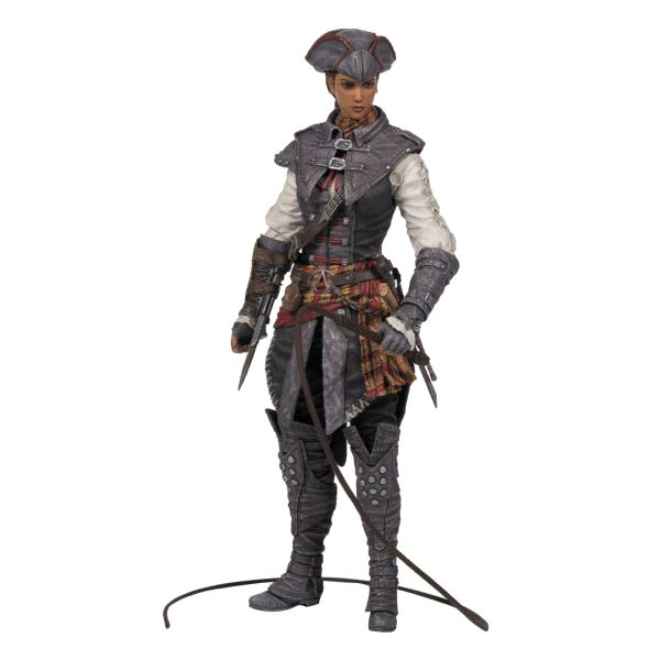 Aveline De Grandpre (Assassin's Creed 3: Liberation)
