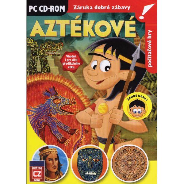 Aztékovia CZ