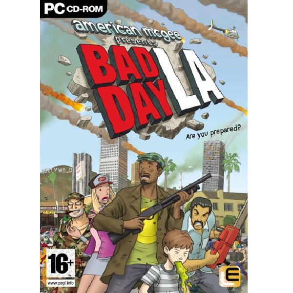 Bad Day L.A. CZ