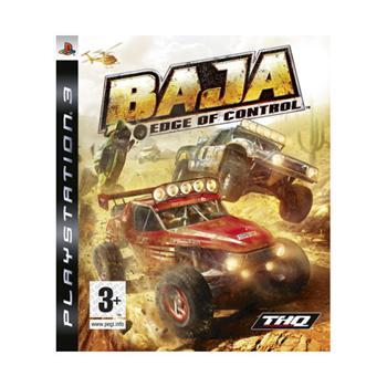 Baja: Edge of Control [PS3] - BAZÁR (použitý tovar)