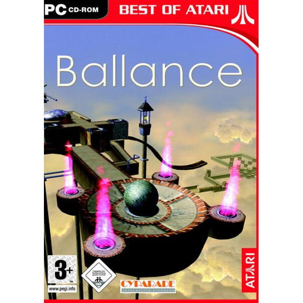 Ballance (Best of Atari)