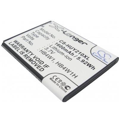 Batéria Cameron Sino pre Huawei Ascend G510 a G520, (1600mAh)