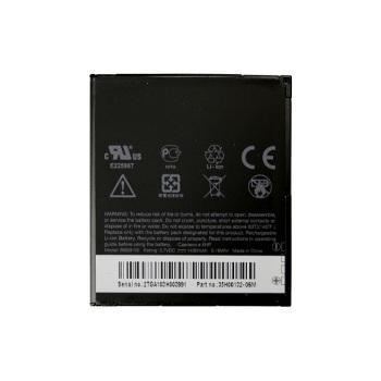 Batéria originálna pre HTC Desire a Google Nexus - (1400mAh)