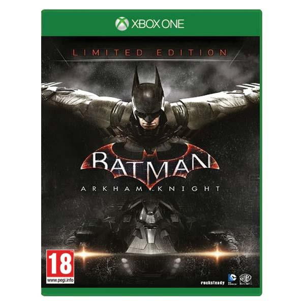 Batman: Arkham Knight (Limited Edition)