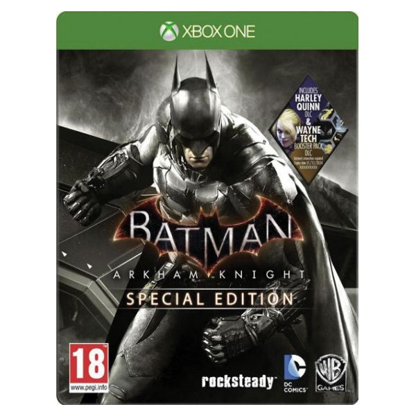 Batman: Arkham Knight (Special Edition)