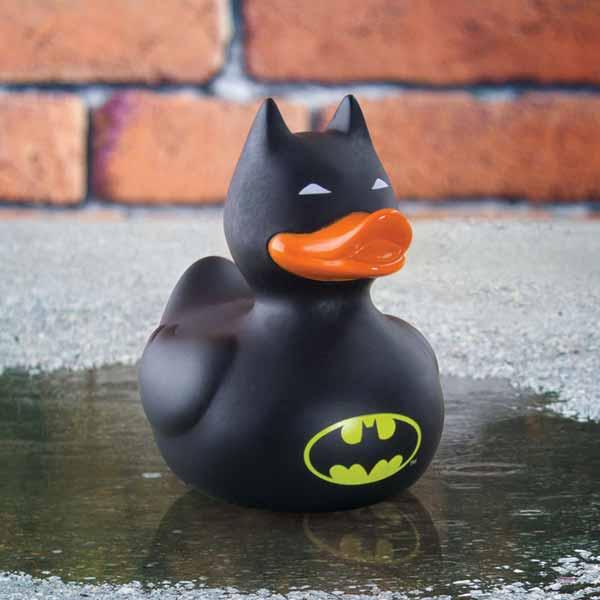 Batman - Bath Duck
