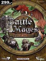 Battle Mages: Sign of Darkness CZ