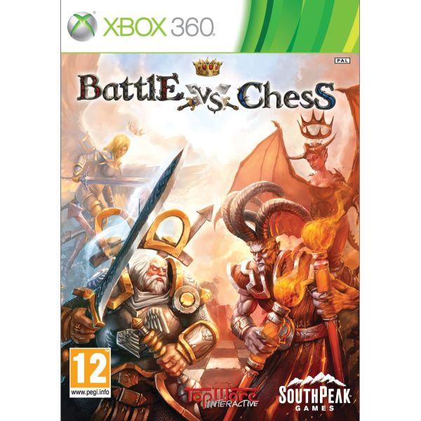 Battle vs. Chess CZ