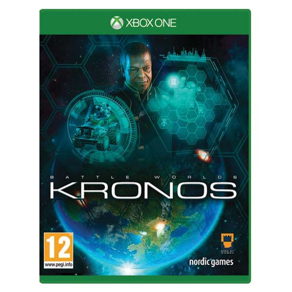 Battle Worlds: Kronos