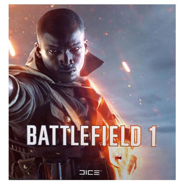 Battlefield 1 (Collector's Pack)
