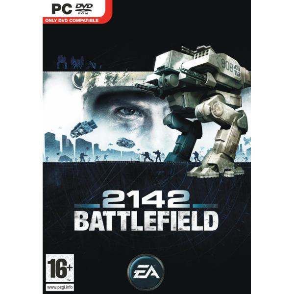 Battlefield 2142 CZ
