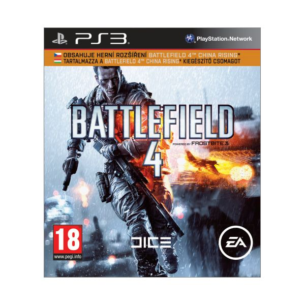 Battlefield 4 (Limited Edition)