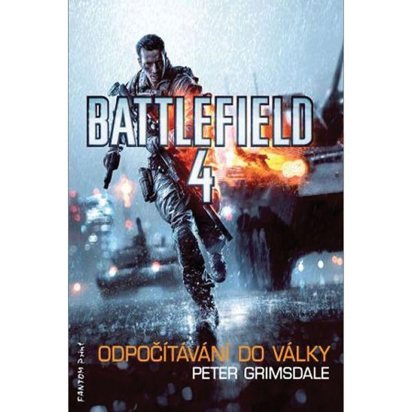 Battlefield 4: Odpoèítávání do války