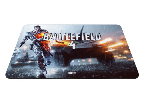 Battlefield 4 Razer Destructor 2 Expert Hard Gaming Mouse Mat