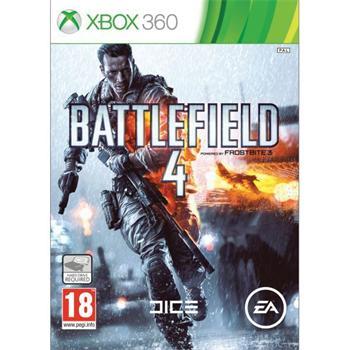 Battlefield 4 [XBOX 360] - BAZÁR (použitý tovar)