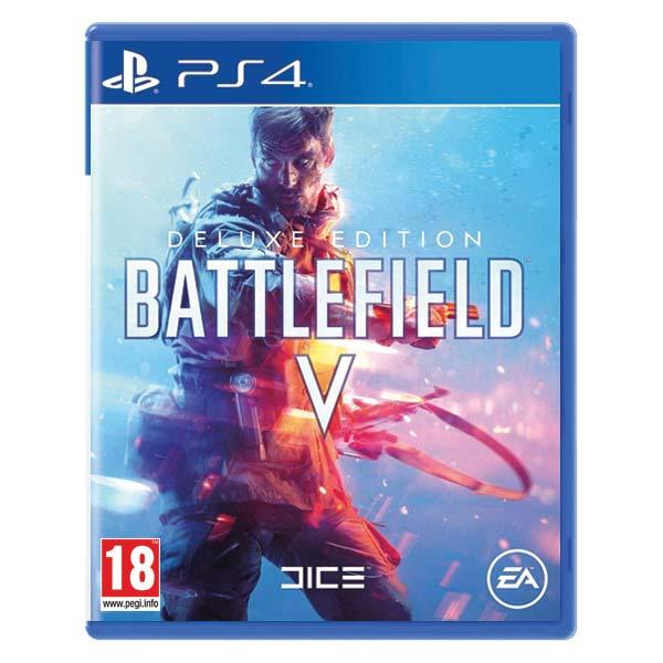 Battlefield 5 (Deluxe Steelbook Edition)