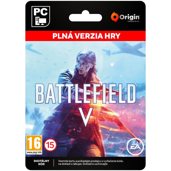 Battlefield 5 [Origin]