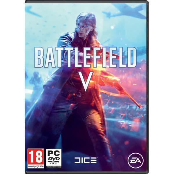 Battlefield 5 (Steelbook Edition)