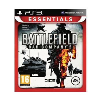 Battlefield: Bad Company 2-PS3 - BAZÁR (použitý tovar)
