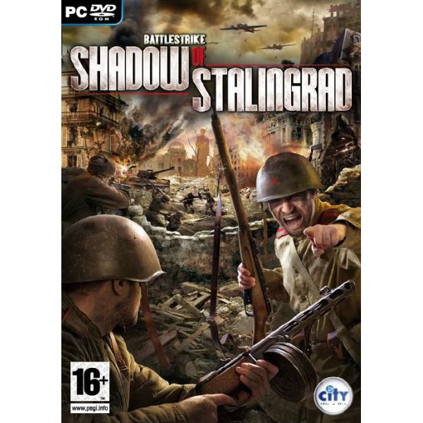 Battlestrike: Shadows of Stalingrad